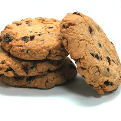 DokiPanic's introduction @w@ Big_chocolate_chip_cookies