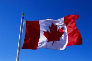 canadian-flag-photo