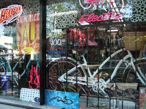 Bicycletown