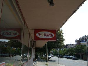 DeDutchrestaurant