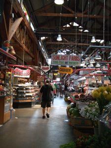 Granvillemarket