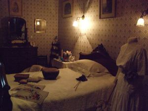 Victoria-Ellice House-Bedroom