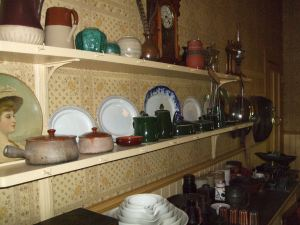Victoria-Ellice House-Kitchen
