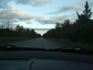 Drive to Carp-Sep.18.09