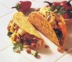 Lo-Fat-Veggie-Tacos