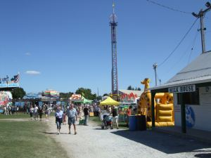 Perth Fair-View