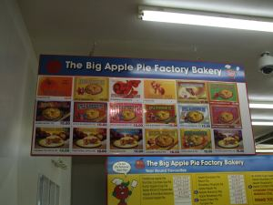 Big Apple-Pies