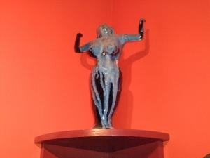 LM Sculpture